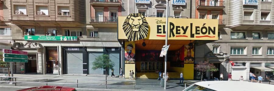 Ampliamos nuestras instalaciones de Madrid