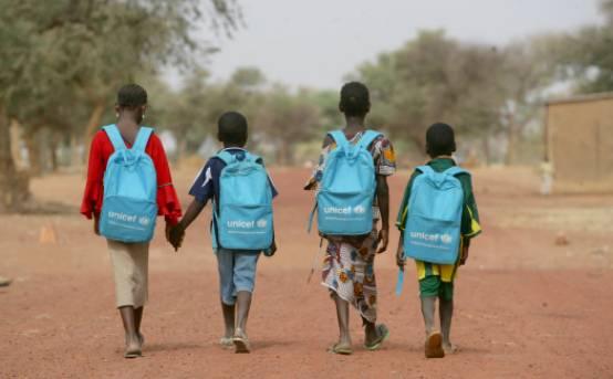 Implika, apoyando la construcción de escuelas en Madagascar