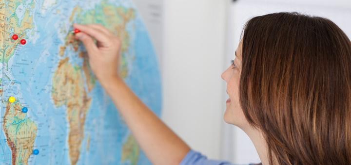 ¿Sabes cuáles son las salidas profesionales de comercio internacional?