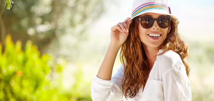 Trucos para tener una piel saludable en verano