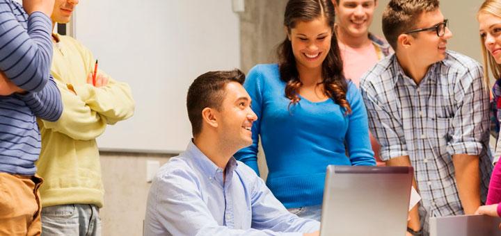 Beneficios del sentido del humor en el aula