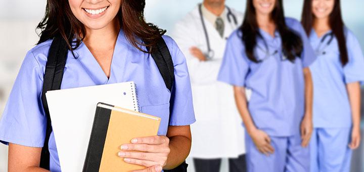 ¿Qué hay que estudiar para ser auxiliar de enfermería?