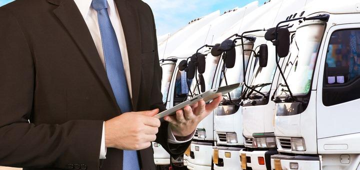 La gestión del transporte, una profesión imprescindible en logística