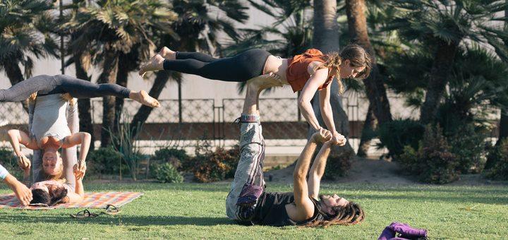 Descubre las nuevas tendencias del fitness y entrenamiento deportivo
