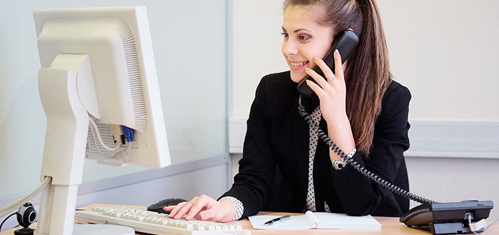¿Qué necesitas para ser un buen asistente de dirección?