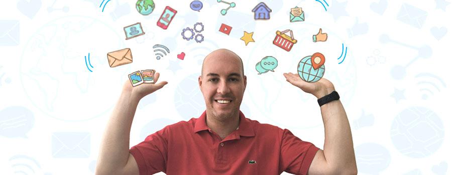 Pablo Mateo: Las ofertas de trabajo de desarrollador iOS son mayores que en otros entornos más asentados