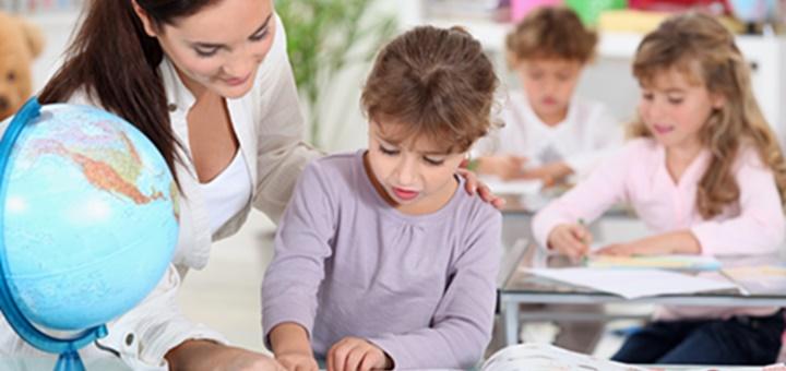 ¿Qué cualidades necesitas para ser un buen educador infantil?