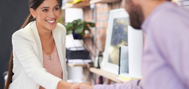 3 factores que marcan una gran diferencia en una entrevista de trabajo