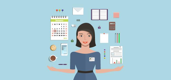 Asistente de Dirección: consejos para brillar en esta profesión