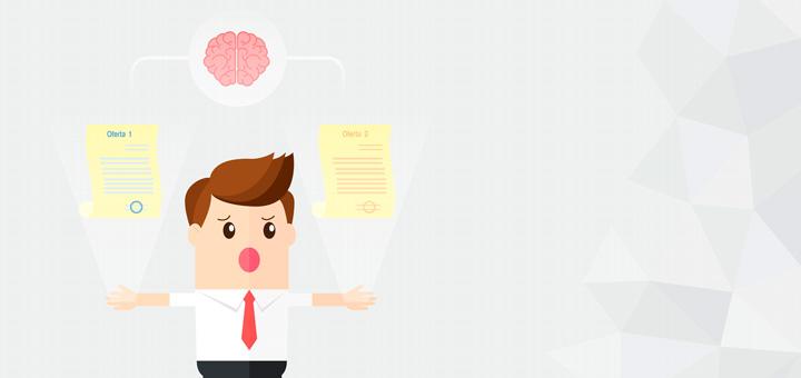 """6 aspectos que debes considerar antes de decir """"acepto"""" a una oferta de trabajo"""
