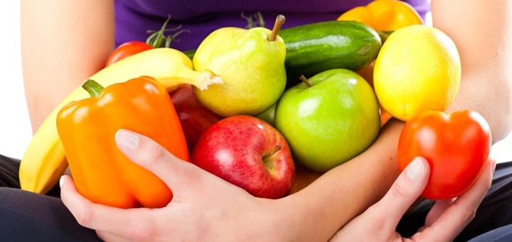 ¿Sabes cuál es la diferencia entre alimentación y nutrición?
