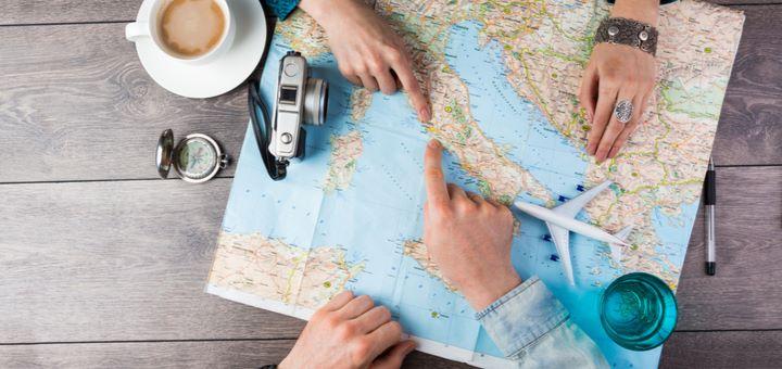 Estudiar cursos de turismo, una buena opción para el empleo