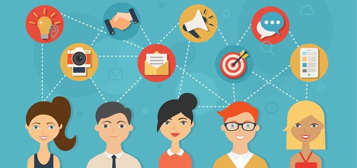 Consejos de Networking para triunfar en el empleo