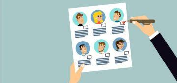 10 errores a evitar en tu búsqueda de empleo