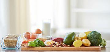 ¿Sabes que alimentos te dejarán una piel perfecta?