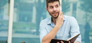 Cómo convertir una entrevista telefónica en una entrevista presencial