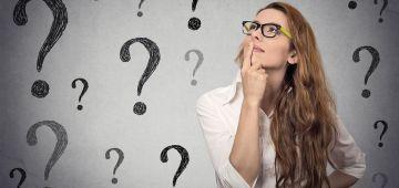 Las preguntas más incómodas que te pueden hacer en una entrevista de trabajo