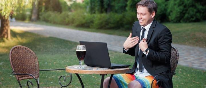 Consejos para enfrentarse a una entrevista vía Skype