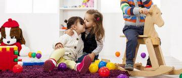 Educación Infantil: ¿cómo y cuándo adquirimos las habilidades?