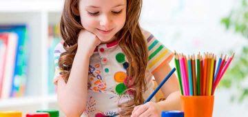 FP de Educación Infantil: el alcance de la educación en los primeros años
