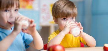 Educación infantil: la importancia de la alimentación en los niños