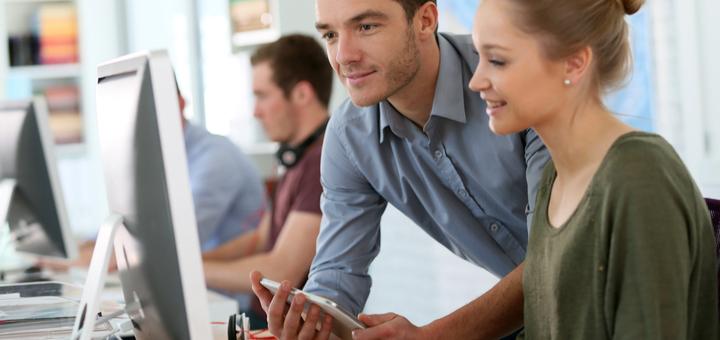 Cursos profesionales para garantizar que encuentres un empleo