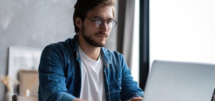 Cómo estudiar online desde casa de forma eficiente