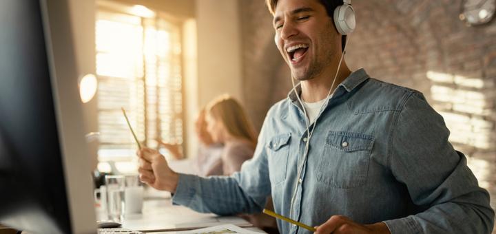 Las mejores canciones para aprender inglés con música