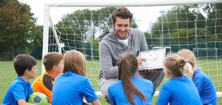 La importancia de la educación física en nuestra vida