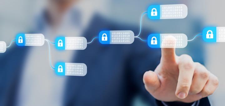 La tecnología Blockchain en procesos financieros