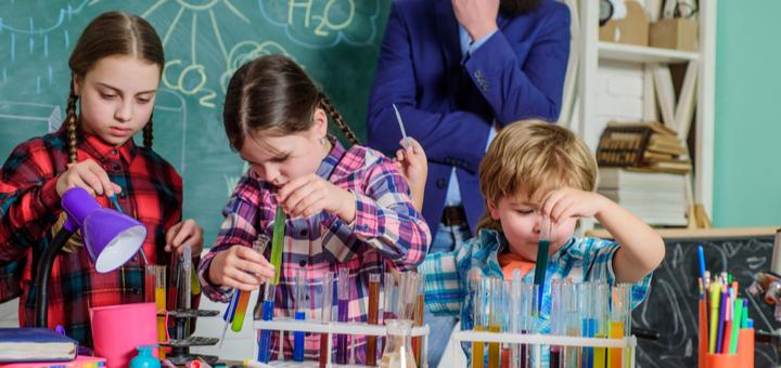 Las metodologías en educación infantil más innovadoras