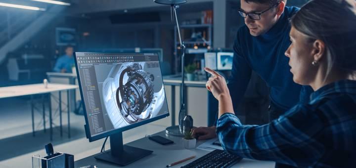 Los 5 mejores programas para el modelado 3D