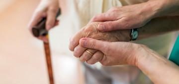 ¿Qué es la geriatría?