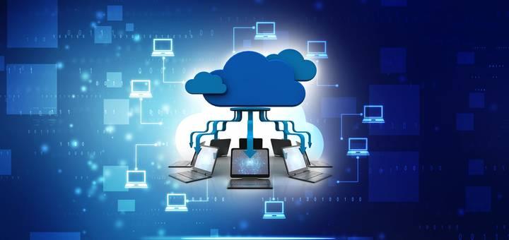 ¿Qué es la nube en Internet?