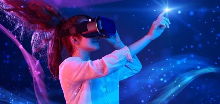 ¿Qué es la realidad virtual y dónde la encontramos?