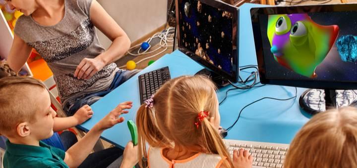 La gamificación, una nueva forma de aprender