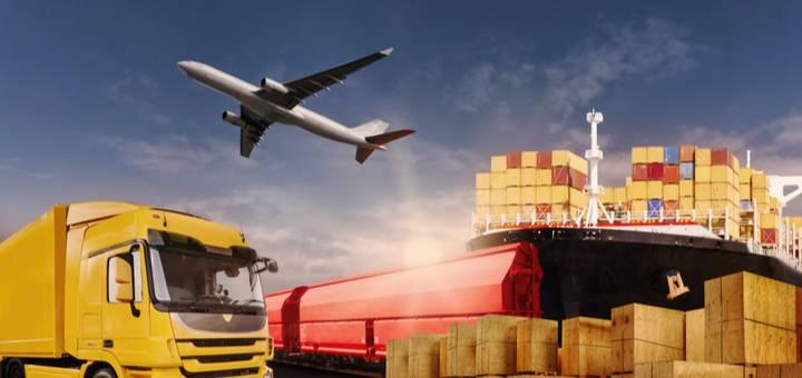 El comercio exterior