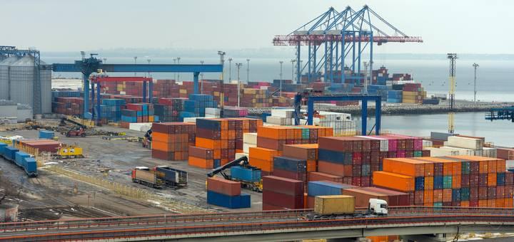 Los productos que más importa y exporta España