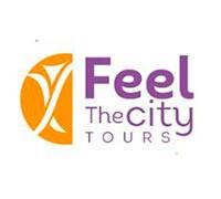 Feel the city