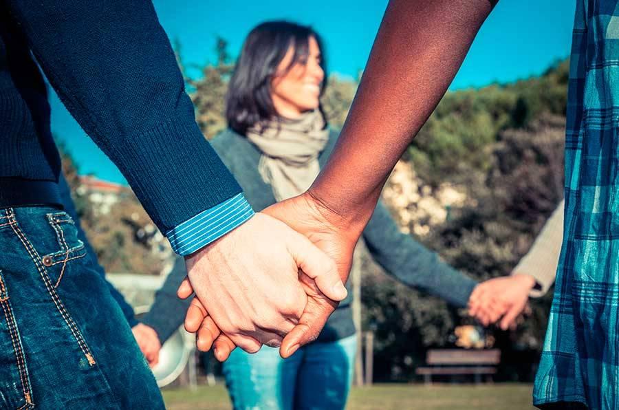 Curso de Intervención Comunitaria