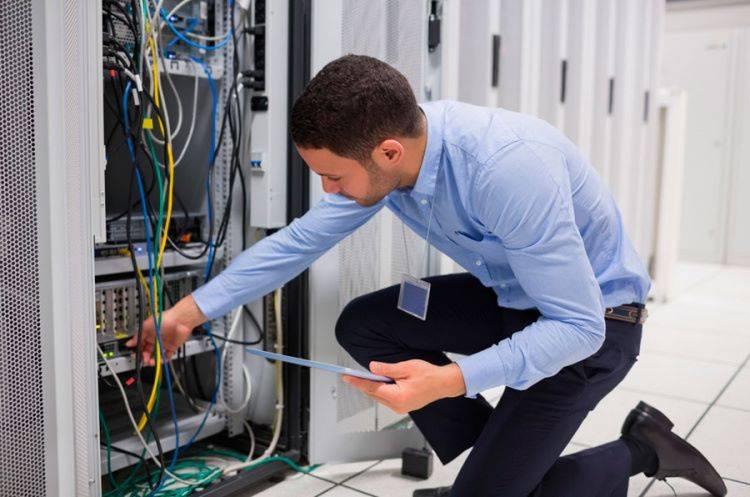 Curso de Instalaciones Electrotécnicas