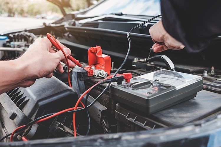 FP Oficial Técnico en Electromecánica de Vehículos Automóviles