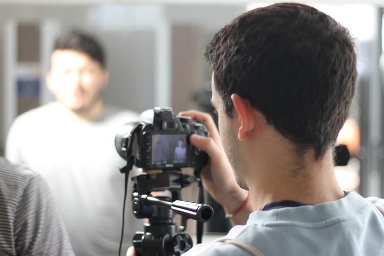 FP Oficial de Técnico Superior en Producción de Audiovisuales y Espectáculos