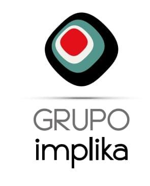 Logo Grupo Implika