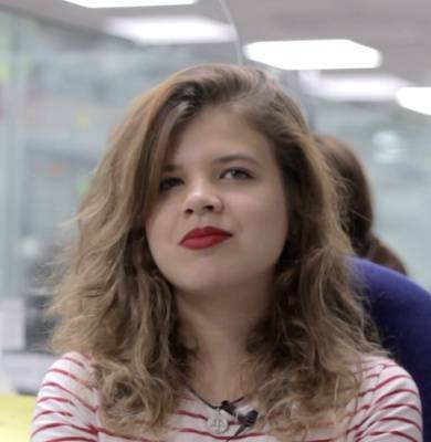 Gabriela hernández